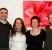 2016 ~3 neue Meditationsleiterinnen in Berlin & Brandenburg ~ von re nach li: Britta Klingbeil, Janine Tomczyk, Tina Wegener