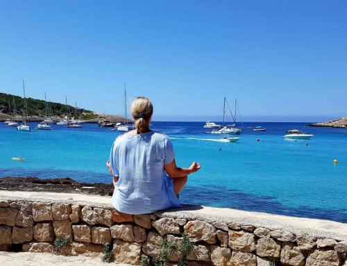 Herzlichen Glückwunsch: Annekatrin Nowotny ~ Eine neue Meditationsleiterin