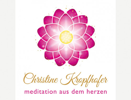 Herzlichen Glückwunsch: Christine Kropfhofer ~ Eine neue Meditationsleiterin