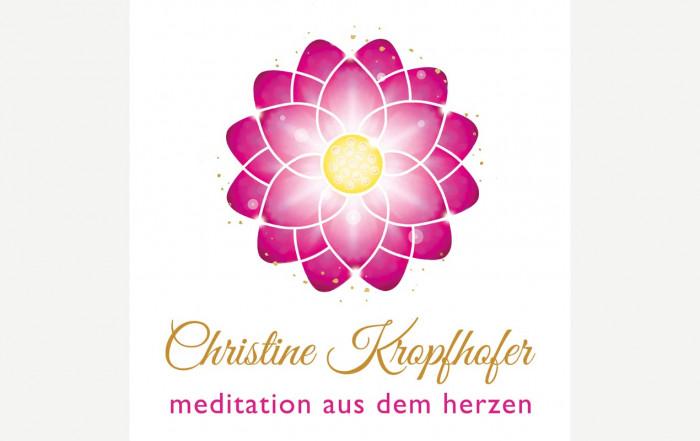 Logo Christine Kropfhofer mentalbewusstsein.at
