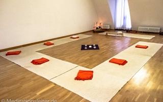 13. Februar ~ Meditation Am Tag Der Offenen Tür