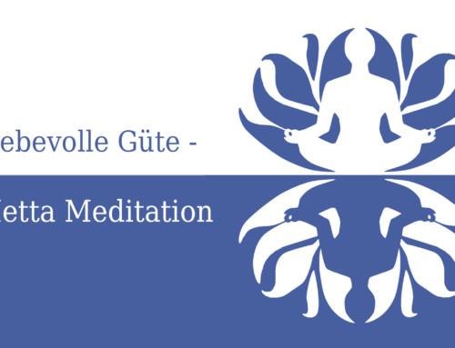 Geführte Metta-Meditation mit Musik zum Download
