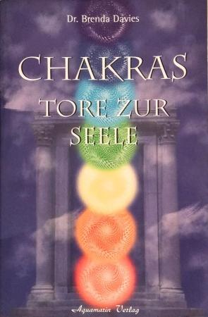 Unsere Bücherempfehlung: Brenda Davies - Chakras