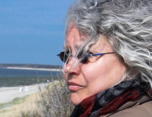 Herzlichen Glückwunsch:Claudia Froese ~ Eine neue Meditationsleiterin