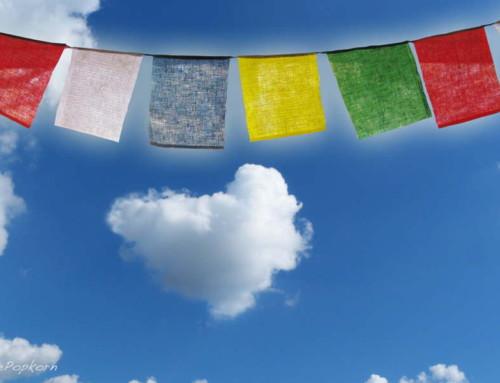 Spende der Einnahmen unseres Meditationsabends für Nepal & Ärzte ohne Grenzen