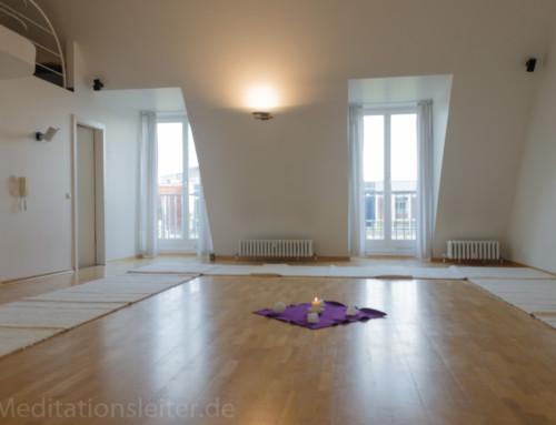 5 Jahre geführte Klang+Meditationen in Berlin Wilmersdorf