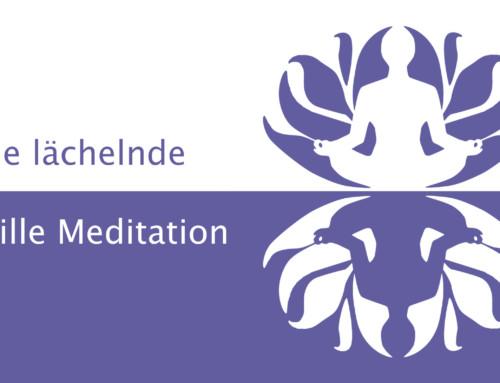 Die lächelnde Stille Meditation – Geführte Meditation zum Anhören und als Download