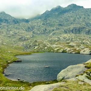 """""""Herzsee"""" Gotthardpass"""