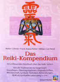 "Lübeck Petter Rand ""Das Reiki-Kompedium"""