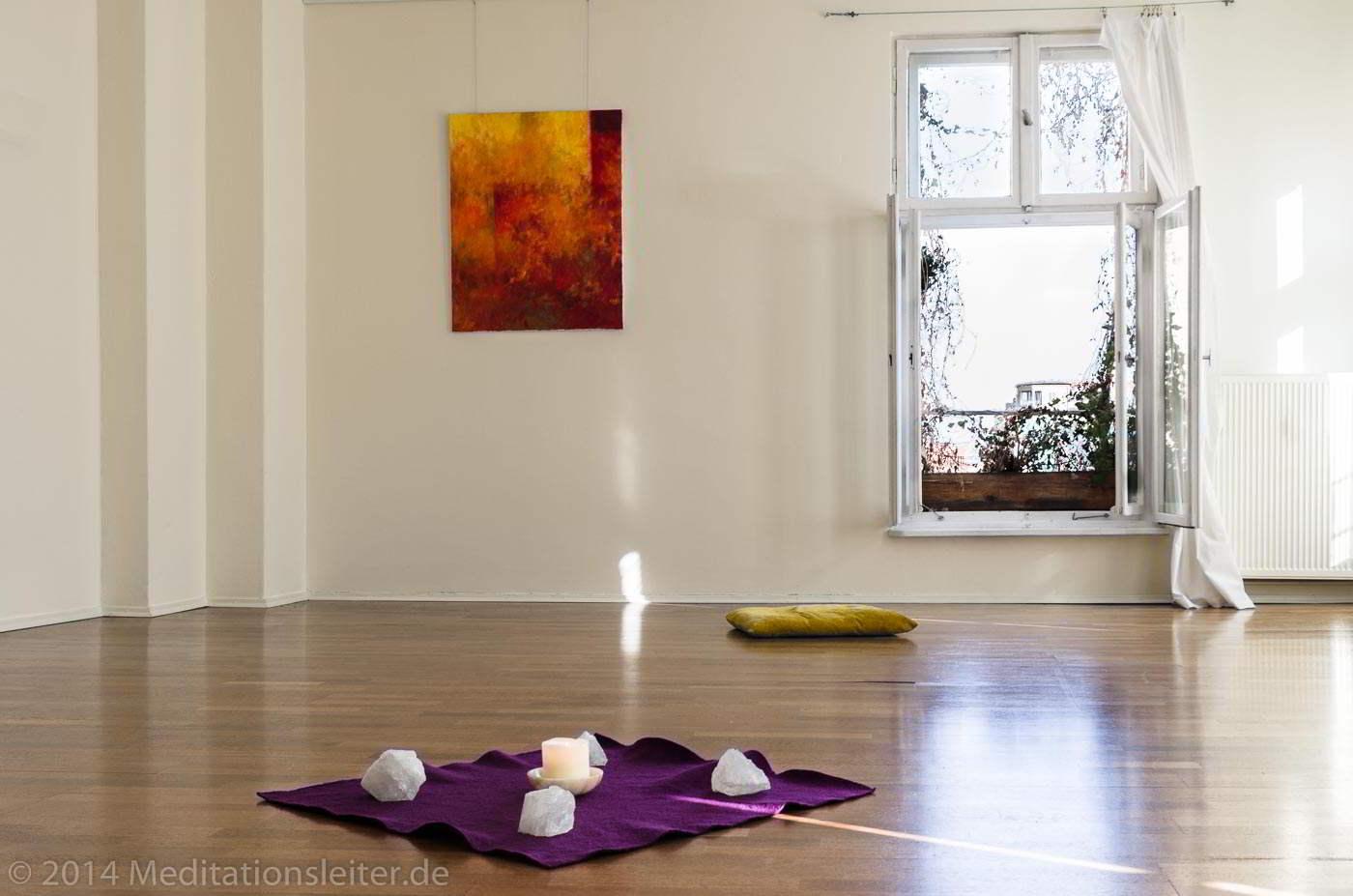 einladung zur klang meditation am in berlin. Black Bedroom Furniture Sets. Home Design Ideas