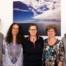 2016 ~4 neue Meditationsleiterinnen in Berlin & Brandenburg ~ von re nach li: René Lehmann, Kathrin Wegener, Nele Gabriele Schliebe, Dorothée Beckmann