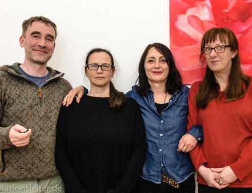 2017 ~ Drei neue Meditationsleiter in Berlin
