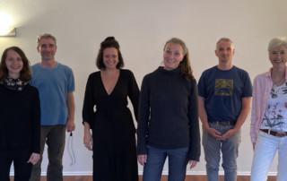 MeditationsleiterInnen Ausbildung Berlin 2020