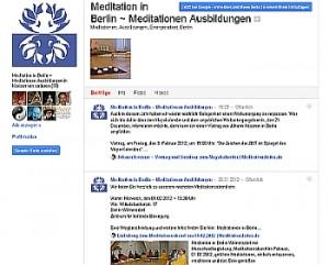 Meditationsleiter.de auf Google+