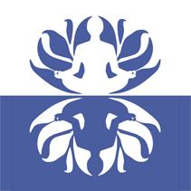 Ines Nonnenmacher & René Lecoutre Logo