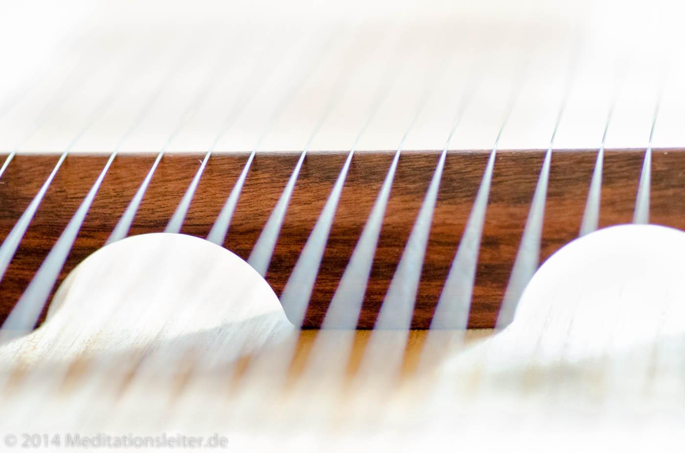 Monochord Saiten 02