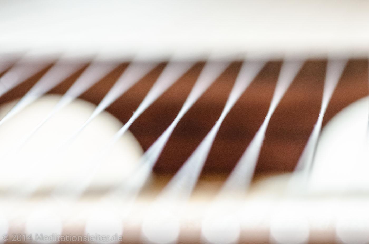 Monochord Saiten 03