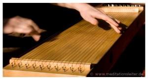 Monochord Oberton Meditation