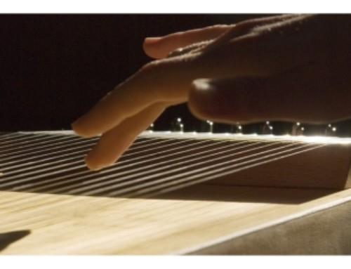 Gastartikel von Lena – Meditieren mit Musik