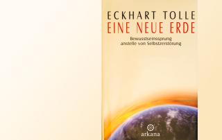 Edgar Tolle - Eine neue Erde