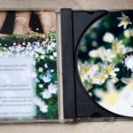 Vogelstimmen CD Innen