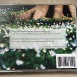 Vogelstimmen CD Rückseite