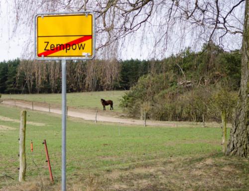 Ein meditatives Wochenende auf der Bio~Ranch in Zempow