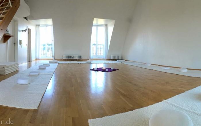 Zentrum Meditation Berlin Wilmersdorf